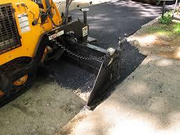 Asphalt Driveway Installation Cost Alpha Paving Industries