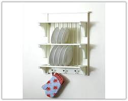 wall mounted dish drainers wall mounted dish rack wall mounted plate rack drainer