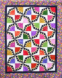 32 best Watermelon stuff images on Pinterest | Watermelon quilt ... & Fruit Salad Quilt Pattern MR-149 (intermediate, throw, lap, twin, Adamdwight.com