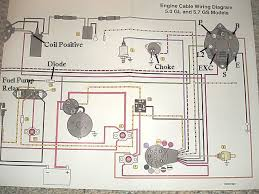 wiring diagram for volvo penta alternator wiring my alt stopped working so i had boat talk chaparral boats on wiring diagram for volvo