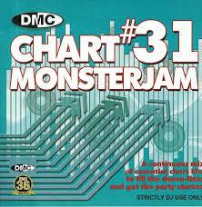 Various Dmc Chart Monsterjam 31 Strictly Dj Only Vinyl At Juno Records