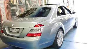 Common problems of mercedes benz s350. 2006 Mercedes Benz S350 W221 Youtube