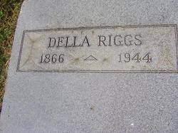 Della Riggs (1866-1944) - Find A Grave Memorial