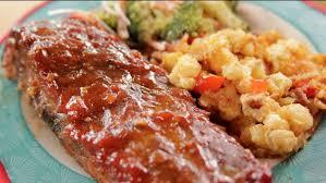 Slow Cooker Tropical Ribs  Never Enough ThymeCountry Style Ribs Pioneer Woman