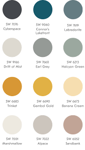 Sherwin Williams Color Chart For Exterior Paint Sherwin Williams Paint West Elm