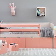 kids beds with storage for girls. Outstanding Amazing Best 25 Girls Cabin Bed Ideas On Pinterest Beds For In  Kid Intended Single Popular Kids Beds With Storage For Girls I