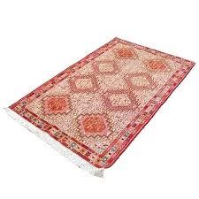 kilim area rugs 4 x pure silk rug highest quality handmade 6 5 traditional bohemian turkish kilim area rug