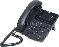 Купить <b>IP телефон D</b>-<b>LINK</b> DPH-150S/F5B в интернет-магазине ...