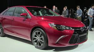 2014 camry redesign. Exellent 2014 2015 Toyota Camry Side Throughout 2014 Redesign N