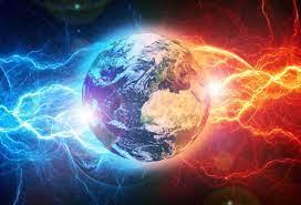 Solar storm towards Earth, Internet is ...
