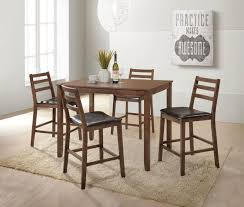 dining room tall dinette sets 9 piece dining set kitchen table height 36 high dining table