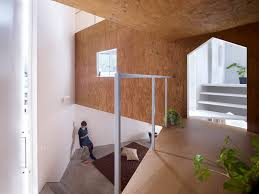 suppose design office. brilliant design house in fukawa  suppose design office with u