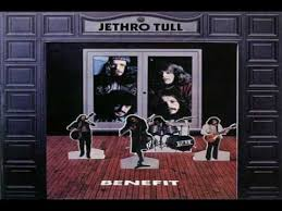 <b>JETHRO TULL Benefit</b> 01 With You There to Help Me - YouTube