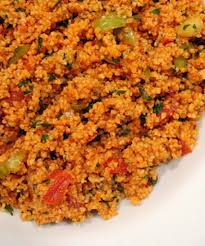 turkish bulgur salad kisir recipe