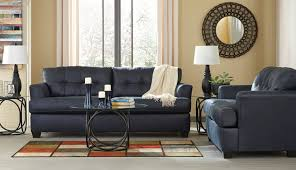 se sectional yellow paint living curtains c white sofa blue rug wall ideas striped walls navy