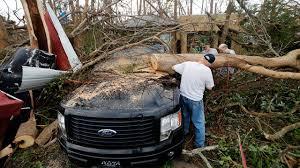 serious health hazards may lurk in michael s devastation