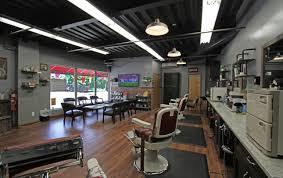 modern beauty salon furniture. Salon Design Ideas Barber Shop Layout Modern With Small Beauty Furniture