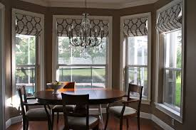 Bay Windows Bay Window Replacement Chicago  Suburbs - Bay window in dining room