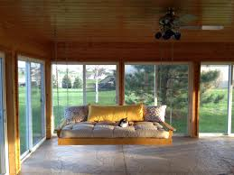 Outdoor Canopy Bed ...