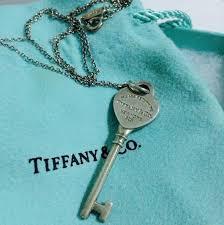 tiffany keys return to tiffany heart