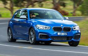 BMW 1 Series Review: 2015 118i, 120i, 125i And M135i - Brilliant ...