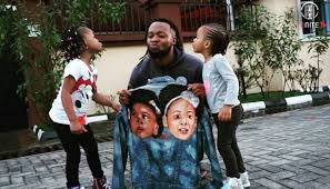 Image result for IMAGES OF FLAVOUR AND HIS DAUGHTERS