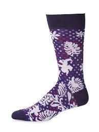 Patterned Crew Socks Amazing Ideas