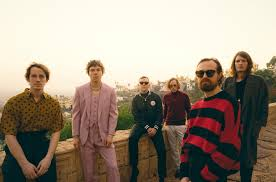 Billboard Alternative Chart Cage The Elephant Completes Its Quickest Climb To No 1 On