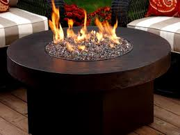 outdoor fire pits gas diy propane fire pit kits propane