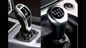 BMW Convertible bmw transmission types : Difference between Manual vs Automatic - YouTube