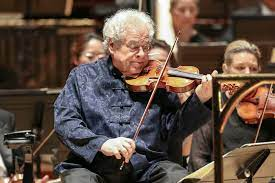 Itzhak Perlman feels the Philly love at Philadelphia Orchestra special  concert