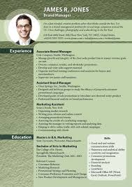 Indesign Resume Templates Fascinating Free InDesign Templates Textured Resume Designs To Get You Noticed