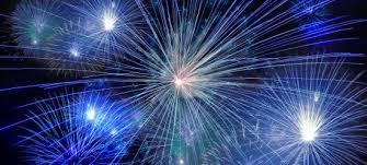 Fuochi d'artificio: i consigli | Polizia di Stato