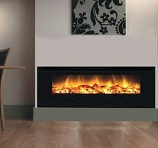 charming electric linear fireplace g 3 fake flame embedded linear electric fireplace belmont curved linear electric