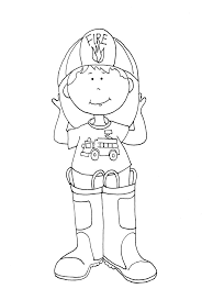 Free Dearie Dolls Digi Stamps Coloring