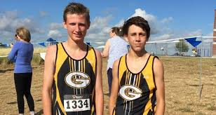 McClure, Ivy to Carry GHS Flag at Regional | Gatesville High School  Athletics
