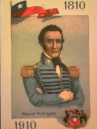 PERSONAJES DE LA HISTORIA DE CHILE, DON MANUEL RODRIGUEZ ERDOIZA ... - Foto0674-200x266