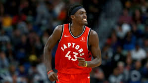 You can also upload and share your favorite pascal siakam wallpapers. Pascal Siakam Scores 44 Points As Toronto Raptors Beat New Orleans Pelicans Tsn Ca