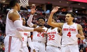 Ohio State Basketball Improves Seed In Lunardis Latest