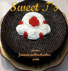 Jamaican Black Cakes Jamaican Black Cake Home