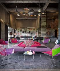Colorful Interior Design colorful and exuberant home interior design ideas look so 4458 by uwakikaiketsu.us