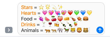 emoji text how do i automatically add emojis in iphone messages its easy