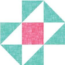 Split Nine Patch Quilt Block Pattern | FaveQuilts.com &  Adamdwight.com