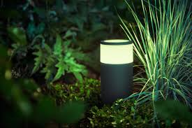 Led Pathway Lights Target Philips Hue Calla Outdoor Pathway Light Review A