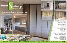 Tony Sharp Design Tony Sharp Design Directory 247