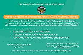 County Of Orange Ocgovca Twitter