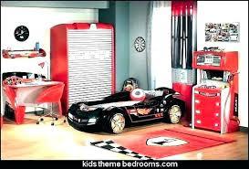 race car room decor race car room decor cars bedroom decor corvette car themed ideas race