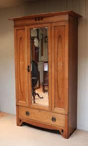 Quality Oak Bedroom Furniture 17 Best Ideas About Solid Oak Wardrobe On Pinterest Wardrobe