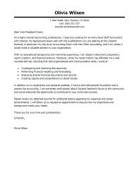 Staff Accountant Cover Letter Sample Payroll Accountant Cover Letter