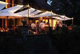 terrace lighting. terrace string light canopy lighting